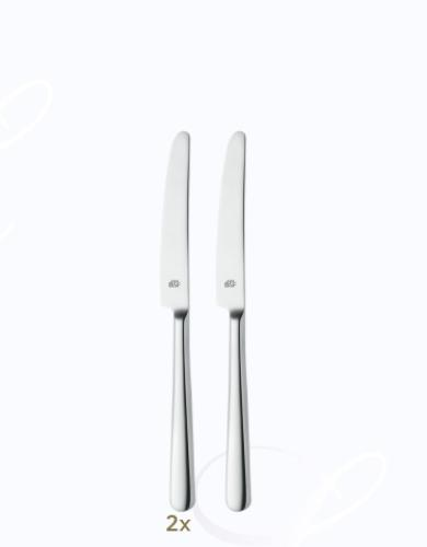 BSF Melody cake knifes set 2 pcs  Composition