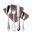 Robbe & Berking Martelé - Silver by Tradition