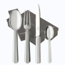 Puiforcat Chantaco silverware - like another world