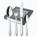 Georg Jensen Pyramide Besteck - stainless steel classics