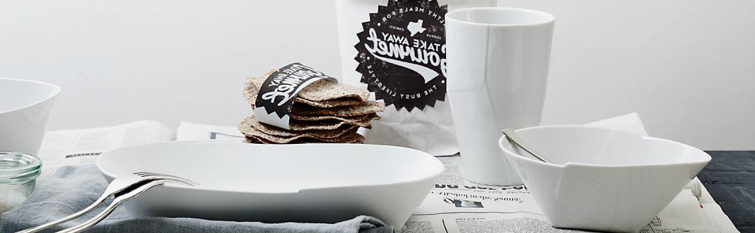 rosenthal daily life porzellan von schale bis becher. Black Bedroom Furniture Sets. Home Design Ideas
