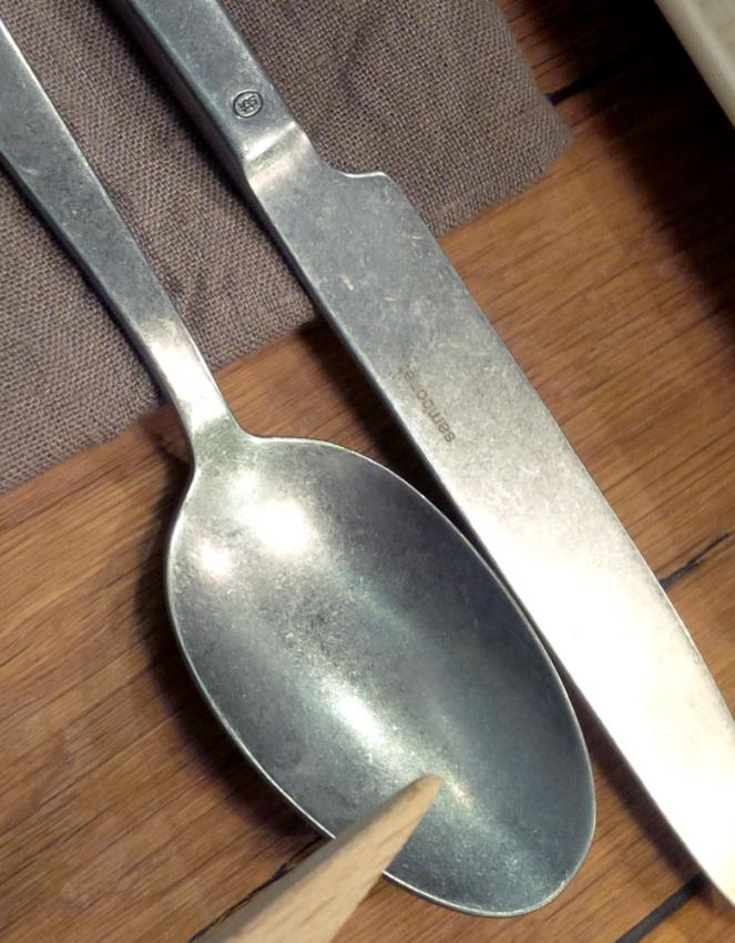 sambonet flat vintage besteck in edelstahl bei besteckliste