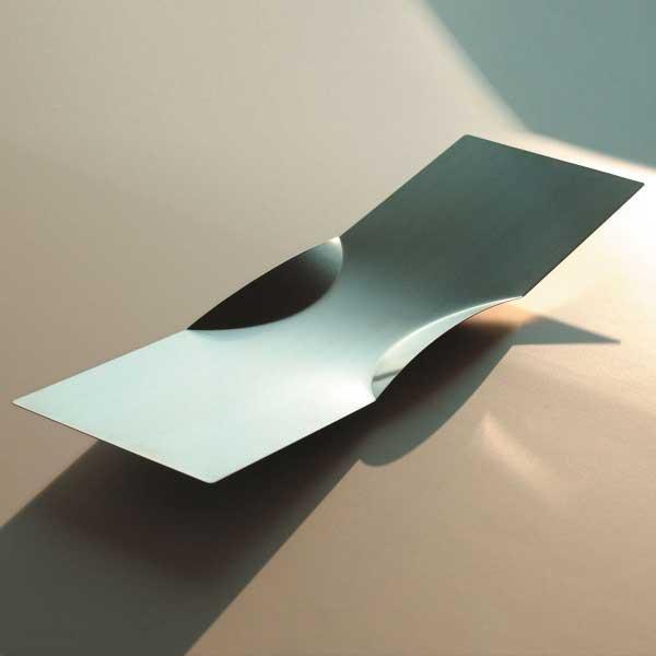 Mono cimetric wohndesign schale bei besteckliste for Wohndesign vasen