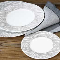 ... Christofle dinnerware Madison 6 & Christofle Dinnerware - from Albi Or to Vertigo