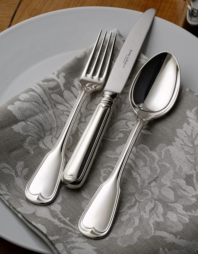 robbe berking alt faden cutlery in silverplated. Black Bedroom Furniture Sets. Home Design Ideas