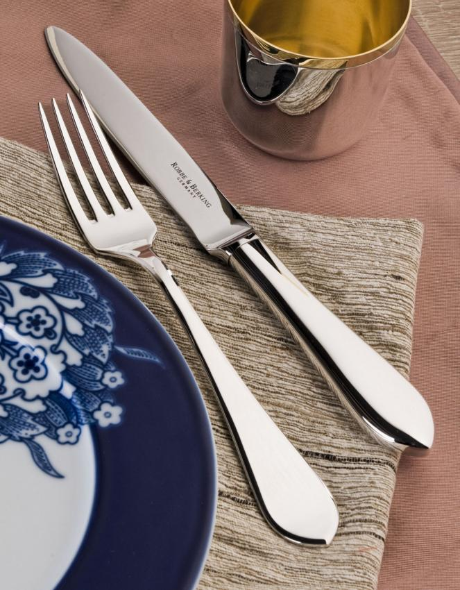 robbe berking eclipse cutlery in sterling. Black Bedroom Furniture Sets. Home Design Ideas