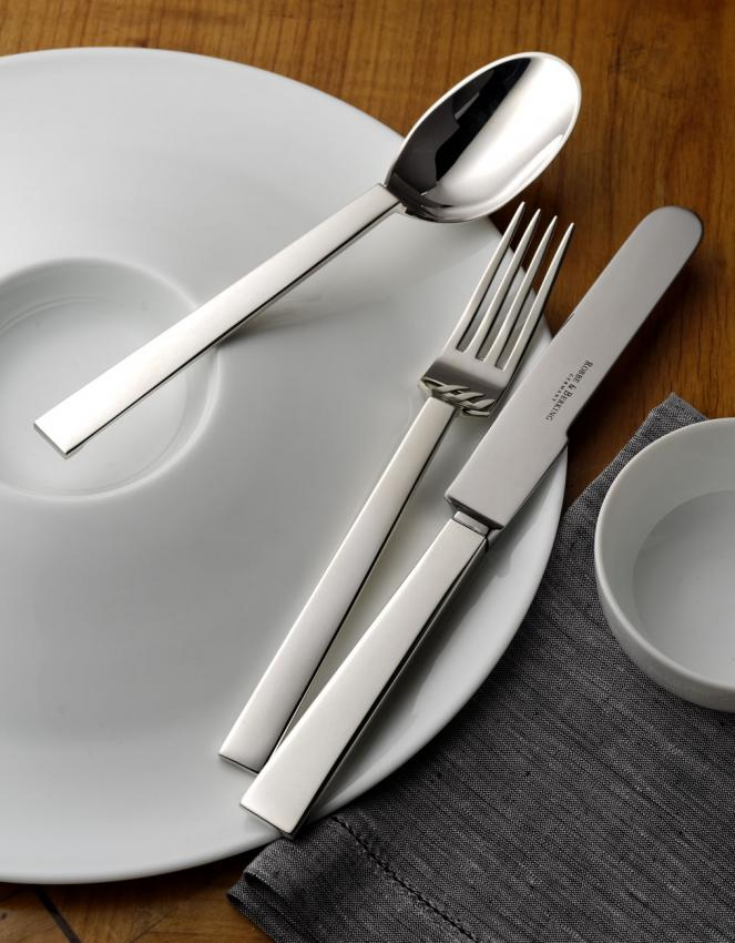 robbe berking sphinx cutlery in silverplated. Black Bedroom Furniture Sets. Home Design Ideas