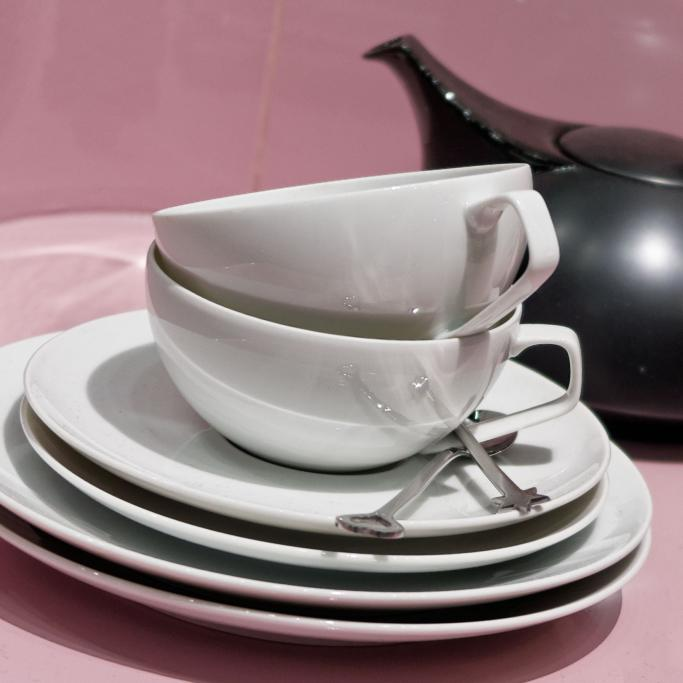 rosenthal tac gropius dinnerware from tureen to plate. Black Bedroom Furniture Sets. Home Design Ideas