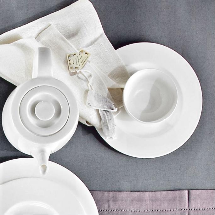 rosenthal rosenthal brillance wei dinnerware collection. Black Bedroom Furniture Sets. Home Design Ideas