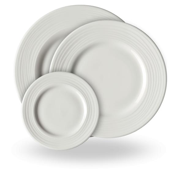 Rosenthal Jade Linea porcelain - from underplate to bread  sc 1 st  Besteckliste : jade moon dinnerware - pezcame.com