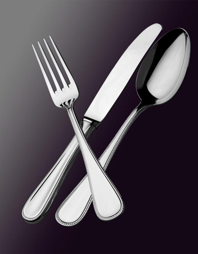 auerhahn perl cutlery in silverplated at besteckliste. Black Bedroom Furniture Sets. Home Design Ideas