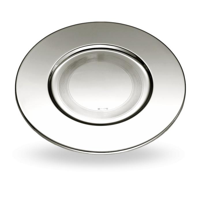 Christofle Fidélio table accessories at Besteckliste