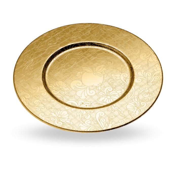 Christofle Jardin d\'Eden table accessories collection