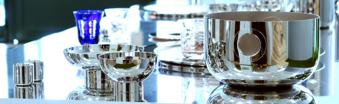 Christofle Oh de Christofle table accessories collection