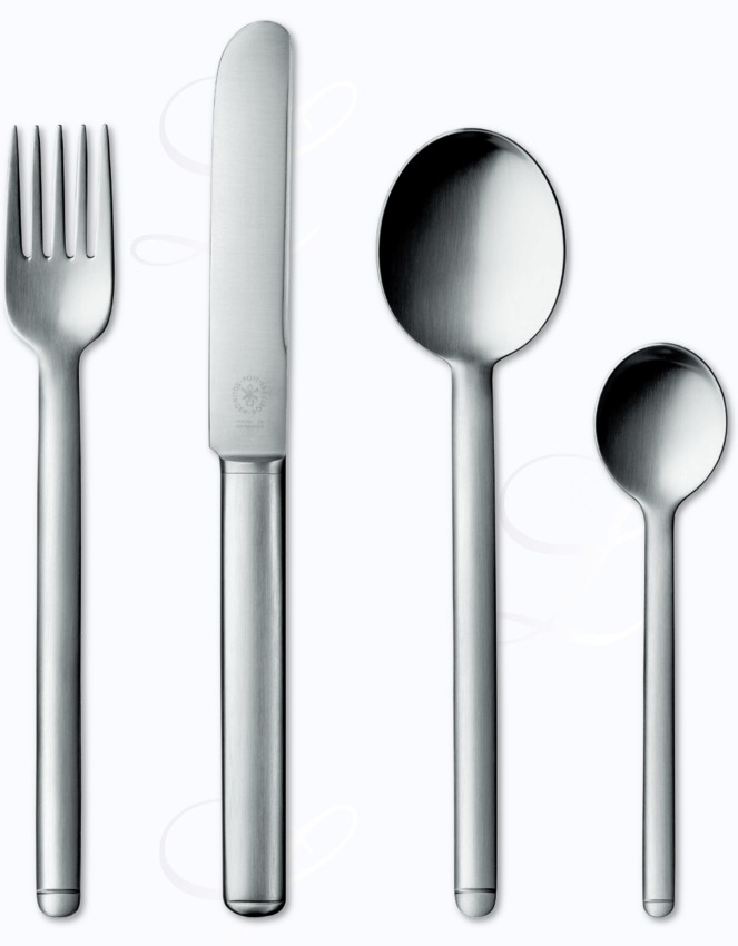 Pott 33 cutlery in stainless at Besteckliste : Pott 33 y380009663x850201 from www.besteckliste.com size 663 x 850 jpeg 48kB