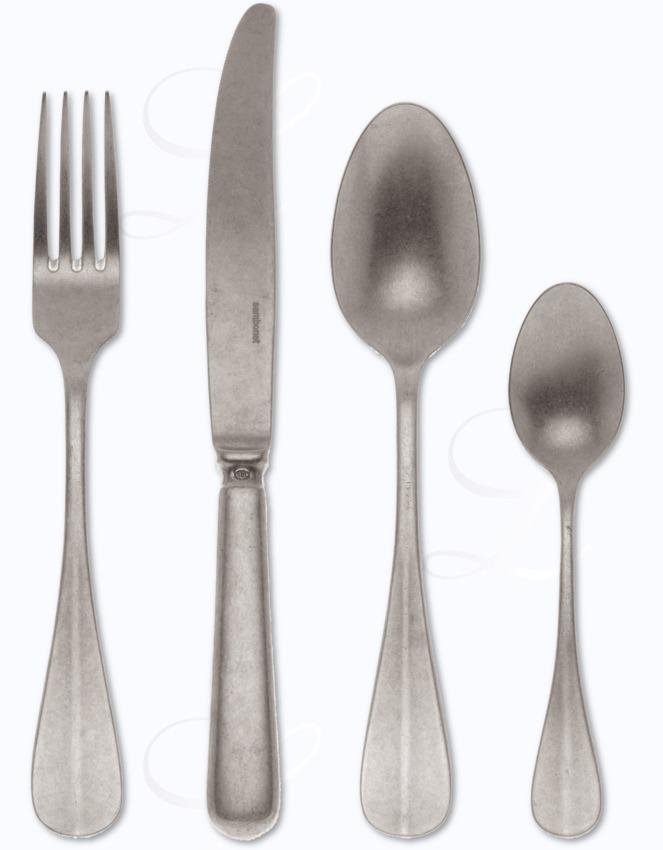sambonet baguette vintage cutlery in stainless