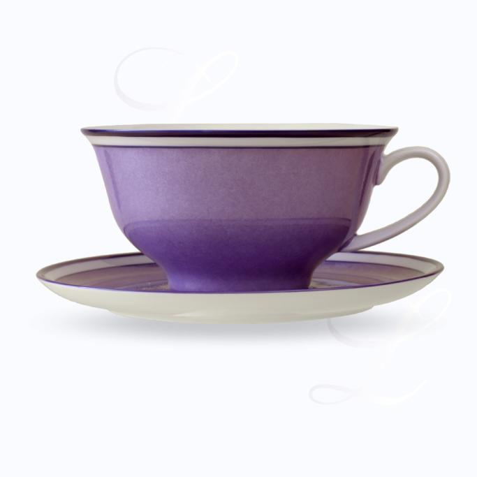 reichenbach colour sylt flieder dinnerware collection. Black Bedroom Furniture Sets. Home Design Ideas