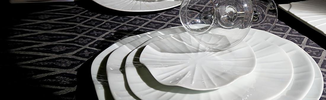 NEW Jacques Pergay Melon Dinner Plate 27cm