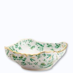 Richard Ginori Oro di Doccia Giada  sc 1 st  Besteckliste & Richard Ginori Oro di Doccia Giada dinnerware collection