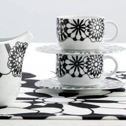 Missoni Home dinnerware Bianconero & Missoni Home Dinnerware - from Bianconero to Zig Zag