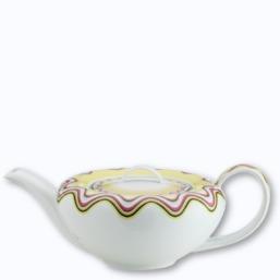 Missoni Home Margherita Teapot capacity 0.95 l  sc 1 st  Besteckliste & Missoni Home Margherita dinnerware - from tureen to mug