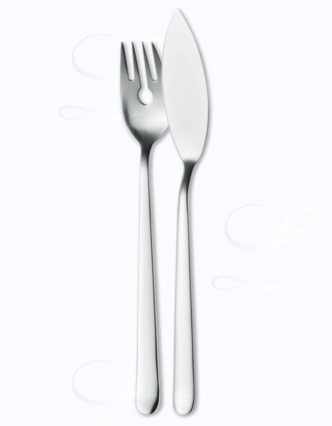 BSF Melody fish knife + fork