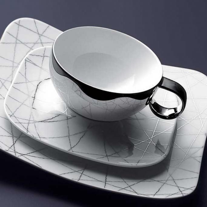 rosenthal free spirit stars porzellan bei besteckliste. Black Bedroom Furniture Sets. Home Design Ideas