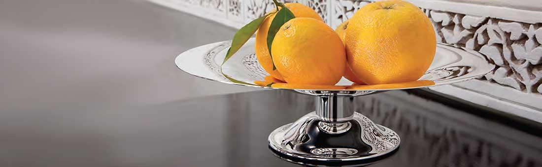 Christofle Fidelio table accessories