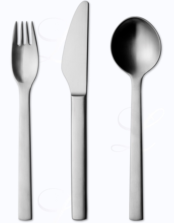 Georg Jensen New York