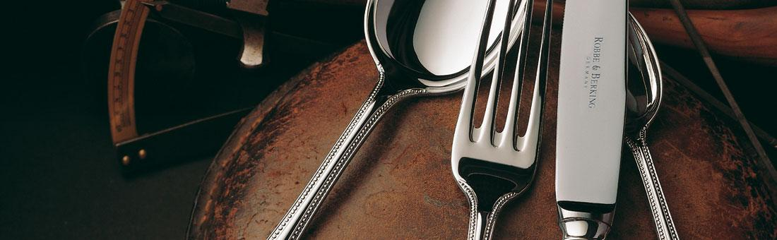 cutlery 150 silver plated