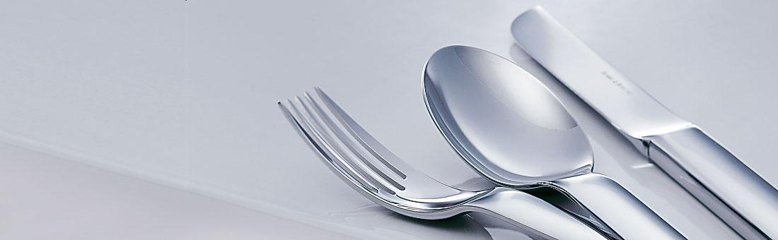 cutlery stainless